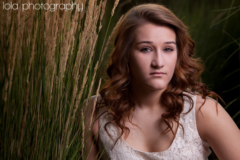Dakota ? {Highlands Ranch Senior Photography}
