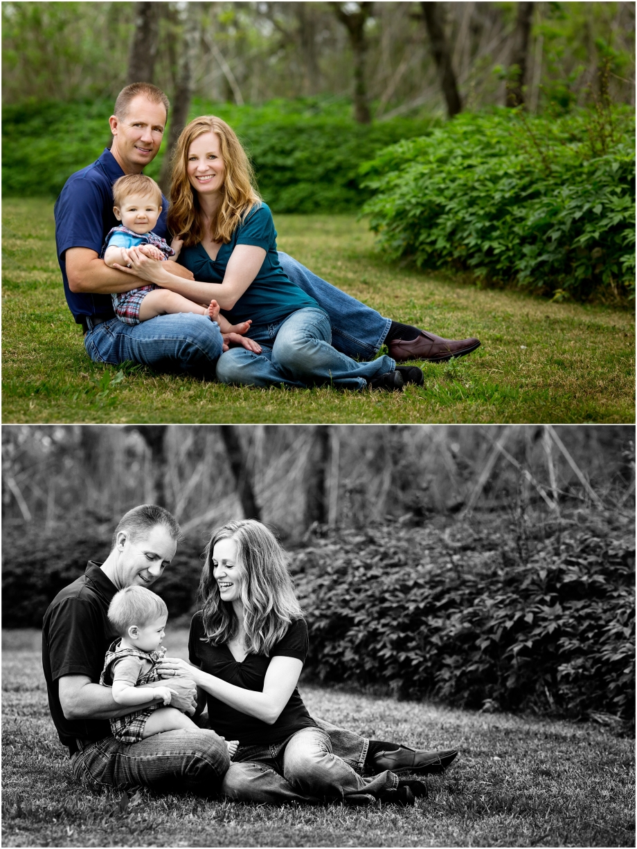 Highlands Ranch Family Photography