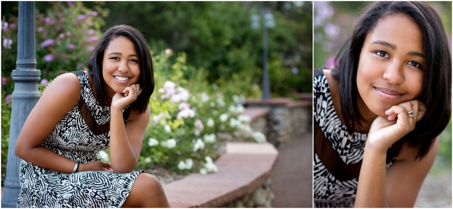 Arapahoe High School Senior