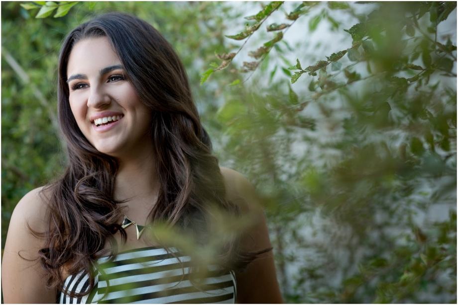 Mountain Vista High School Senior